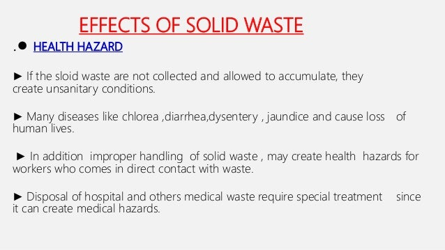 Municipal solid waste management in jamshedpur