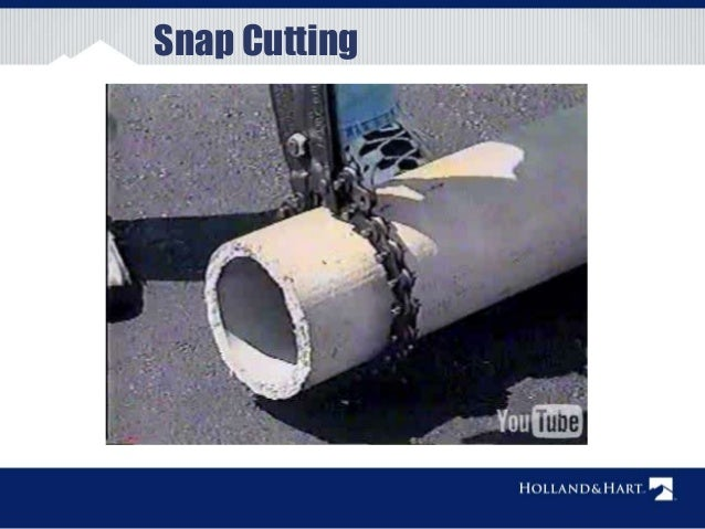 Wet Saw; 17. u2022 AC pipe ...  sc 1 st  SlideShare & Municipal Water Systems and AC Pipe - Kevin R. Murray