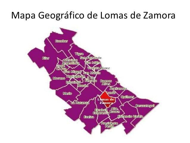 Municipio de Lomas de Zamora
