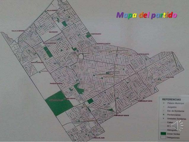 Municipio de Lomas de Zamora Trabajo Prctico de Ciudadania e Informa