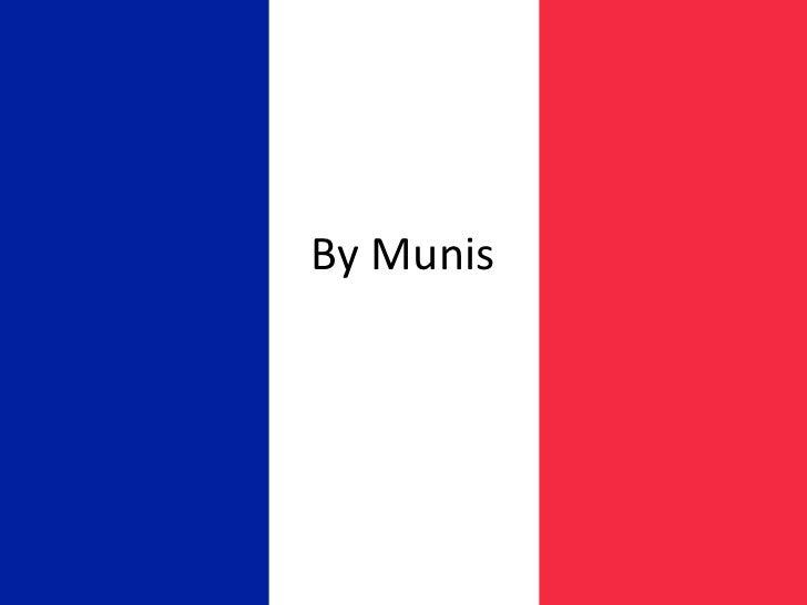 By Munis
