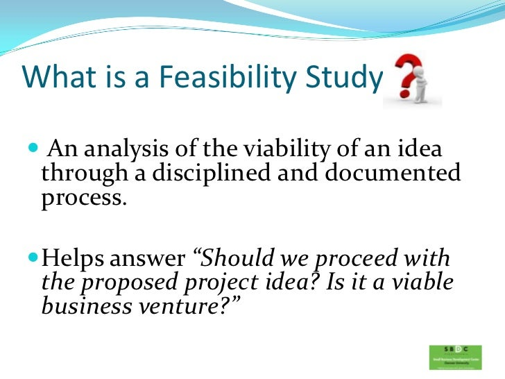 Feasibility Studies and Business Planning for Shared Use Kitchens