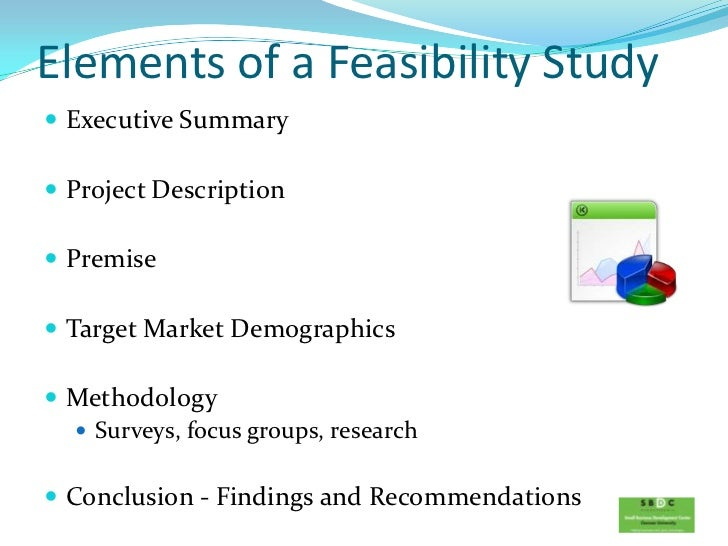 Feasibility Study – A Quick Overview