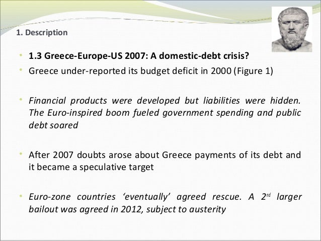 eurozone austerity policies versus deficit growth The impact of fiscal austerity on economic growth, budget deficit and economic and financial issues have been dominating policy making in the eurozone.