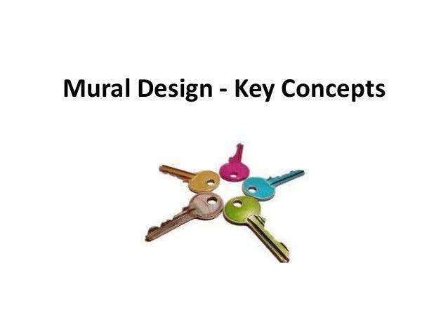 Mural Design - Key Concepts