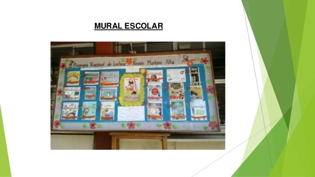 Mural Escolar