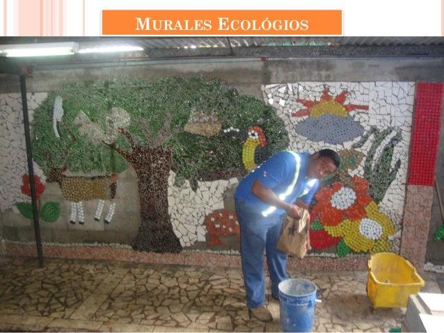 MURALES ECOLÓGIOS