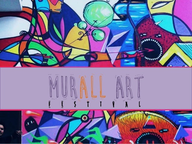 MURALL ARTF E S T I V A L