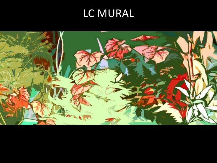 LC MURAL