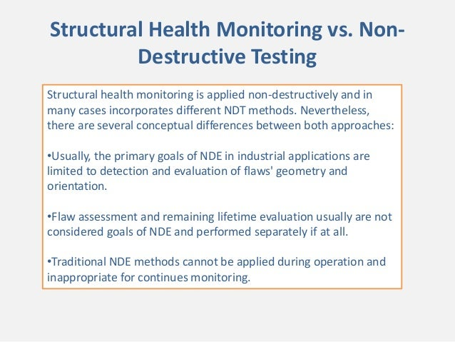 Muravin The Fundamentals Of Structural Health Monitoring