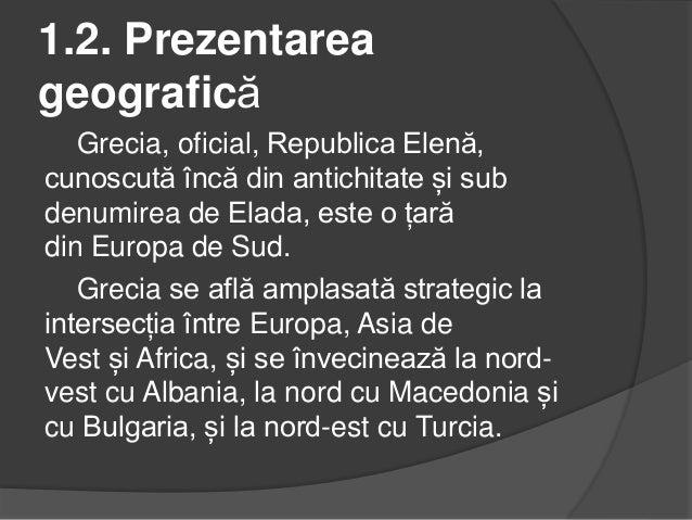 Grecia, Murgulet Andrei Laurentiu Slide 3