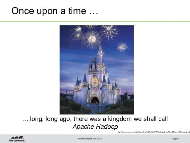 Apache Tez: Accelerating Hadoop Query Processing  Slide 3