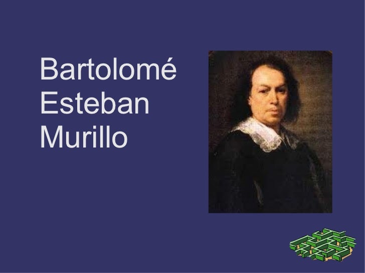 BartoloméEstebanMurillo