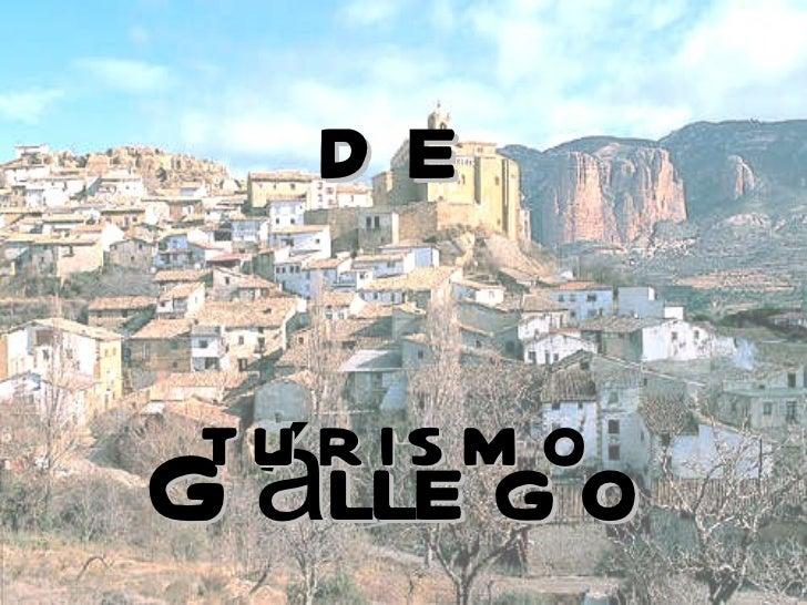 Murillo de Gállego TURISMO ALTERNATIVO