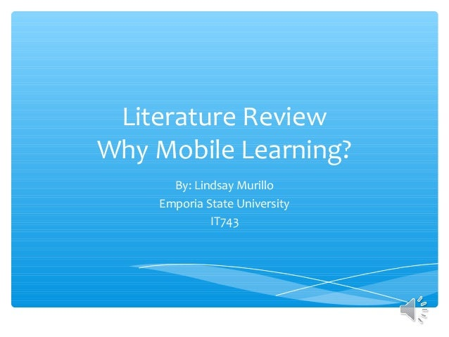learning styles literary review Kolb learning styles final report unit 5 project by chassidy b kolb learning styles david kolb's theory of learning styles is one of the best known and widely applied and it suggest that learning is a cyclic process which involves an individual proceeding through each of the following four stages and will eventually prefer and rely upon one style more than the others.