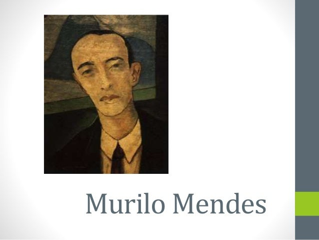 Murilo Mendes