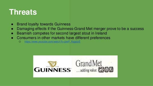 murphy brewery ireland case study Our case studies show that we believe in the difference that effective senior leadership can make read our client feedback & case studies to see how.