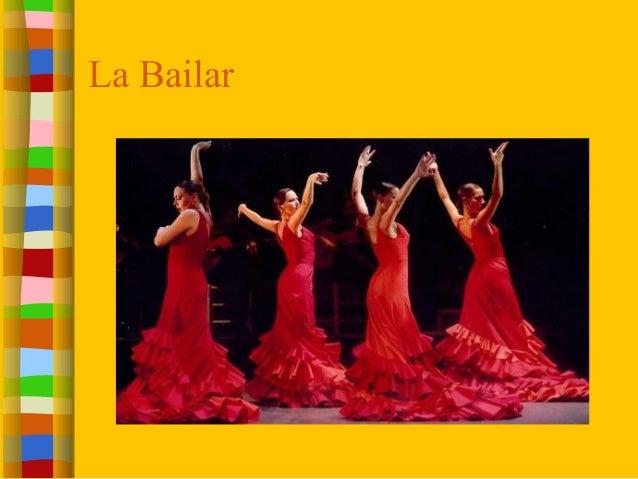 La Bailar