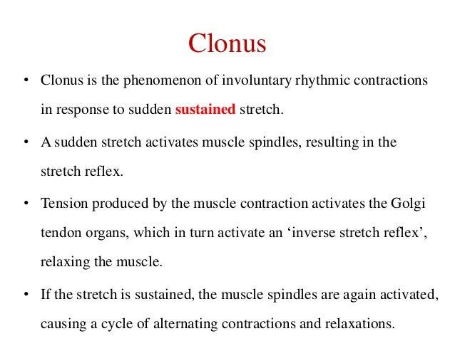 CLONUS MUSCULAR PDF DOWNLOAD