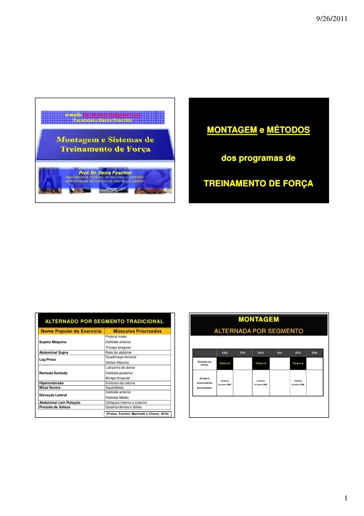 9/26/2011                e-mail= denisfoschini@gmail.com                   Facebook= Denis Foschini                       ...