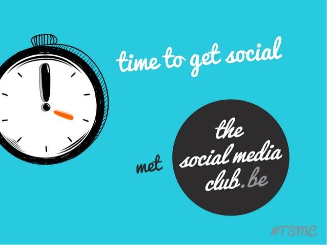 The Social Media Club