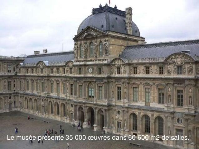 Mus e du louvre - Construction of the louvre ...