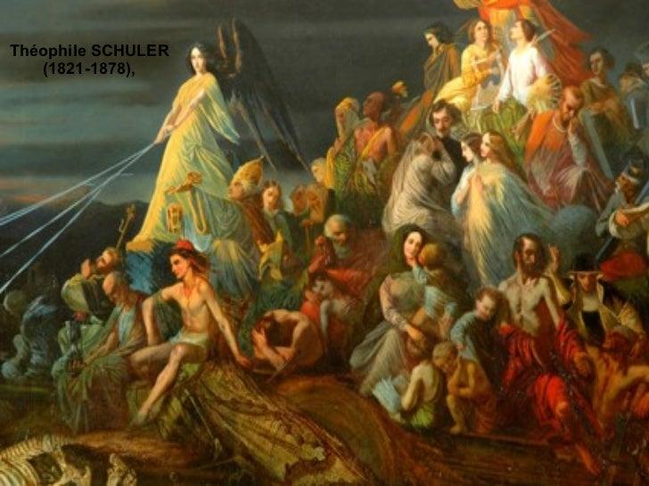 Théophile SCHULER  ( 1821-1878 ) ,