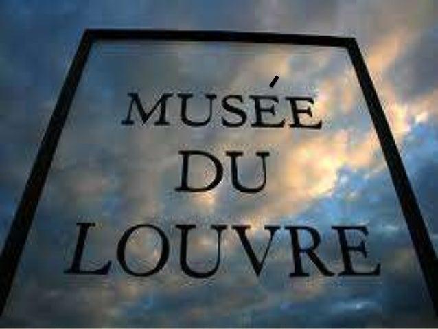 Il présente des ouvres d'art occidental du moyen âge à 1848,les plus grandes civilisations antiques (Proche et Moyen Orien...