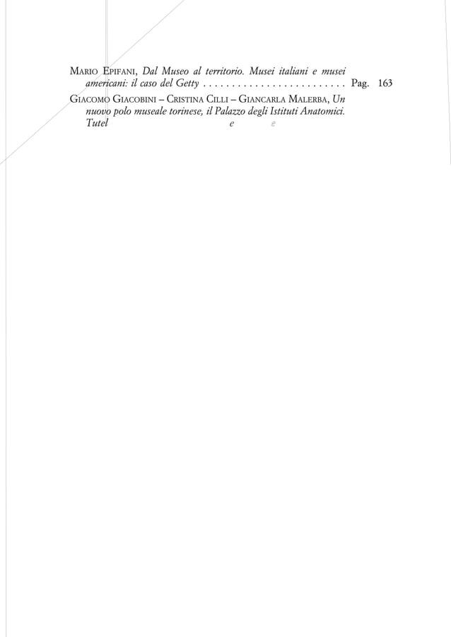 o in quelli della Resistenza. Elemento numero due: Yad Vashem adempie ai suoi mandati a distanza di centinaia di chilometr...