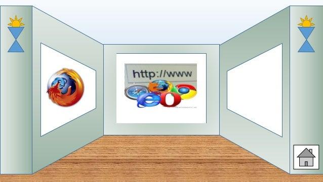 Internet Explorer / Edge Microsoft presentó Internet Explorer en agosto de 1995, basándose en una versión de Mosaic. Inter...