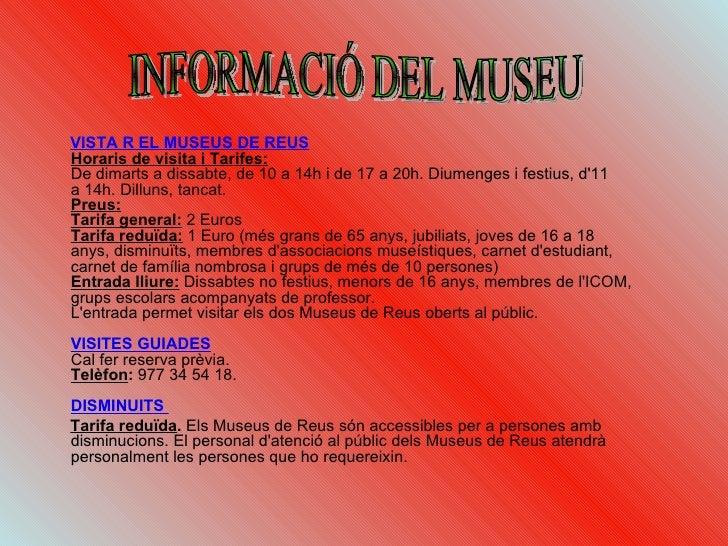 Museo d'Art i Historia Slide 2