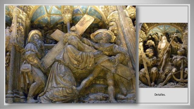 Sansón y el filisteo. Giambologna. Mármol. 1560.