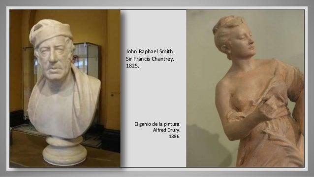 San Juan Bautista predicando. Auguste Rodin. Bronce. 1880.