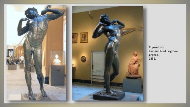 El hijo pródigo. Augusto Rodin. Bronce. 1885-1887.