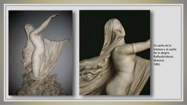 Desesperación. Auguste Rodin. Estatuilla. Yeso. 1890.