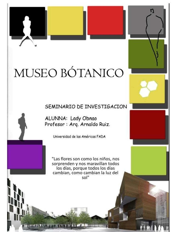 Museo Botanico