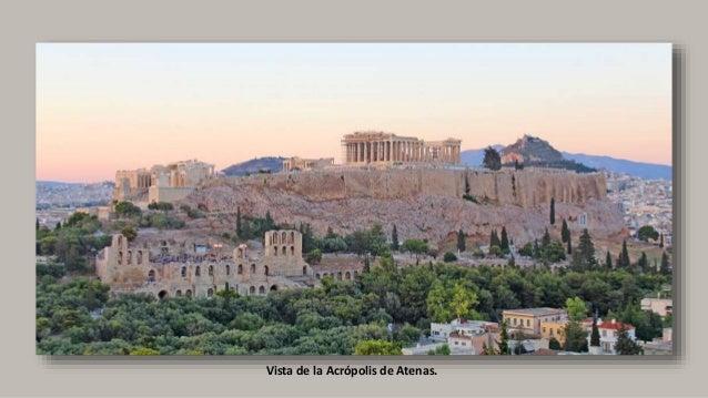 Museo de la Acrópolis, Atenas Slide 2
