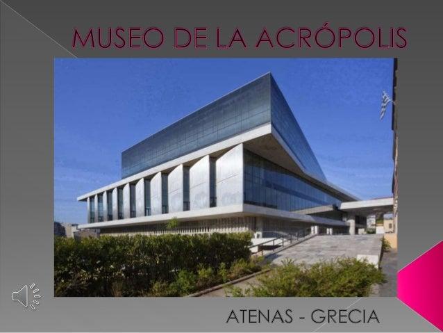 Es un edificio de tres plantas construido con cristal, hierro, mármol y cemento. Tiene 23 metros de altura y 15.000 m2 de ...