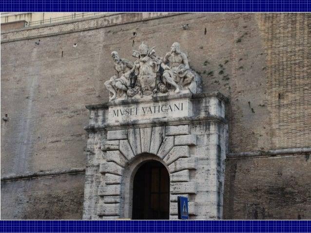 Museo Del Vaticano.Museo Del Vaticano