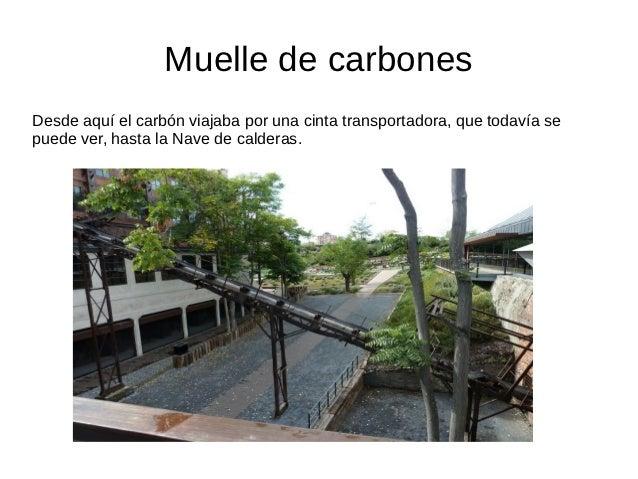Museo de la Energía Slide 2