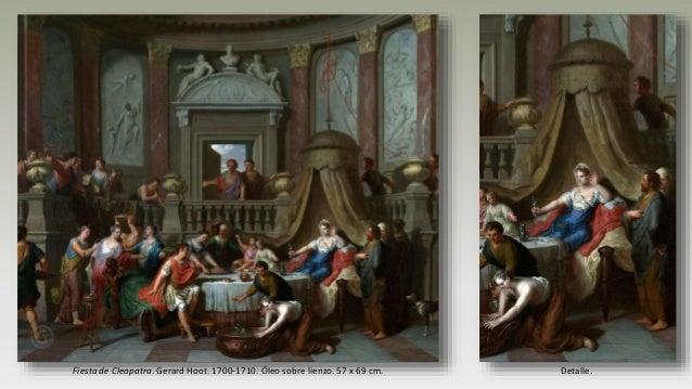 Los comediantes italianos. Jean-Antoine Watteau. 1720. Óleo sobre lienzo. 128,9 × 93,3 cm. Diana y su perro. Sebastiano Ri...