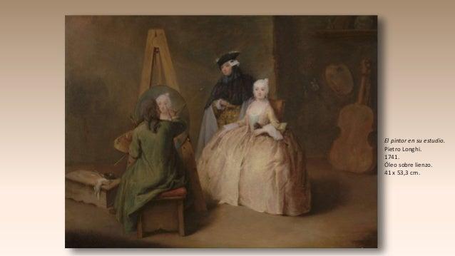 Charles-François de la Grange. Jean Baptiste Perrono. 1747. Óleo sobre lienzo. 65 x 54 cm. Retrato del Secretario Real Mar...