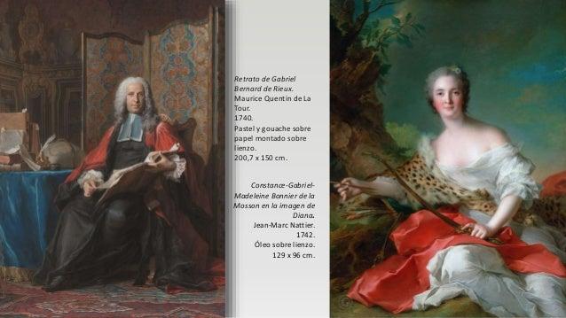 Retrato del banquero y mecenas de las artes Henry Hoare II de Stourhead, el Magnífico. William Hoare. 1750. Pastel sobre p...