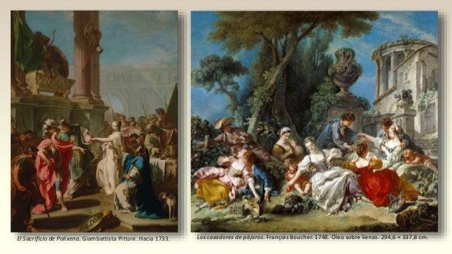 Una tormenta en una costa mediterránea. Claude-Joseph Vernet. 1767. Óleo sobre lienzo. 113 x 145,7 cm.