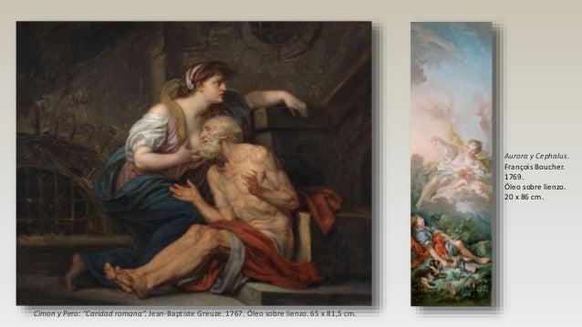 Marte y Venus, alegoría del mundo. Detalle.