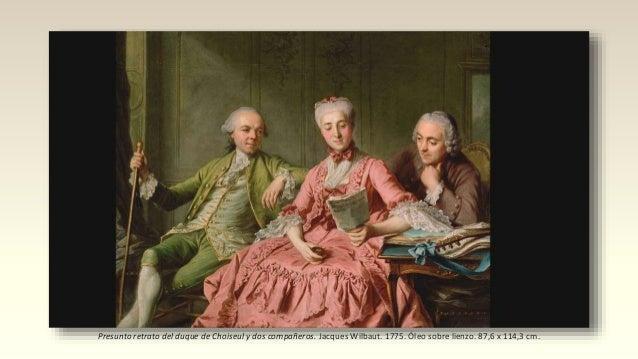 William Howlis, cuarto conde de Essex, y Thomas Clatterbuck. Thomas Gainsborough. 1785. Óleo sobre lienzo. 148 x 174 cm.