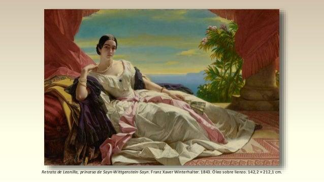 El rescate. John Everett Millais. 1860. Óleo sobre lienzo. 114 x 129 cm. Retrato de la marquesa de Miramon. Jacques Joseph...
