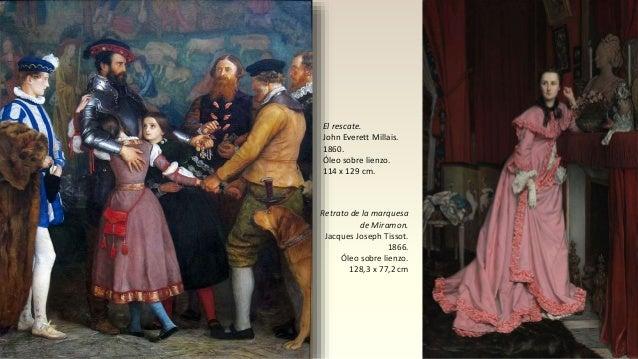 El eterno femenino. Paul Cézanne. Hacia 1877. Óleo sobre lienzo. 43,5 × 53,3 cm.Bodegón con flores y frutas. Claude Monet....