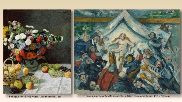 La Rue Mosnier con las banderas. Édouard Manet. 1878. Retrato de Julien de la Rochenoire. Édouard Manet. 1882.
