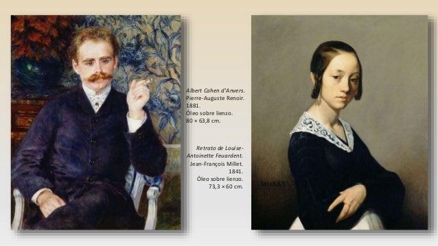 Retrato de Anthony Valabrègue. Paul Cézanne. 1870. Óleo sobre lienzo. 60 × 50,2 cm. Joven italiana en una mesa. Paul Cézan...